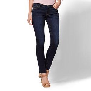 New York & Company SOHO Skinny Jeans